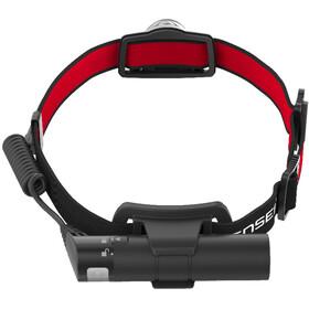 Led Lenser H8R Linterna frontal, black